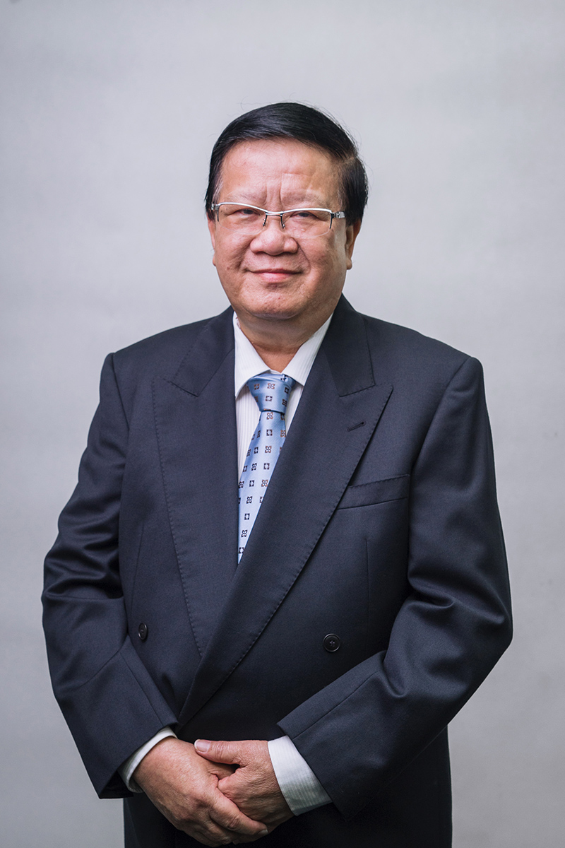 Mr Wong Cheong Chee, Executive Chairman and CEO and Non-Independent Director