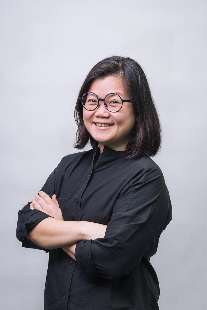 Ms Wong Keat Yee, Executive Director